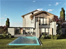Fabulous Detached 4 Bedroom Villas with Private Pool