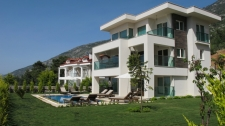 Ovacik Fethiye 5 Bedroom Villas with Sea View