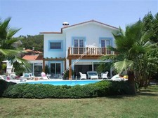 Superb Villa in Kemer with Private Pool & Garden 4 Bedrooms