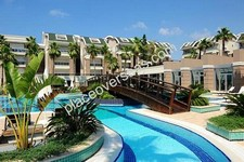 Side Apartments near Sandy Beach 2 Bedrooms for sale