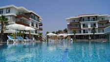 Luxury home with great facilities in Side Antalya
