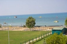 Seafront Side Villa Fully Furnished 2 Bedrooms
