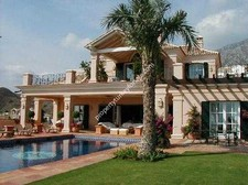 Side Villa Antalya Overlooking Side Coastline 4 Bedrooms for sale