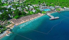 Land for Sale in Torba Bodrum Prime Beachfront