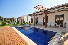 Casa Dell Arte Villas in Bodrum Torba