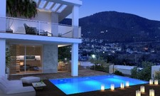 Luxury Torba Villa Near Centre 4 Bedrooms