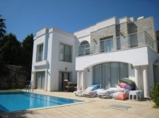 Luxury Torba Villa Sea View 5 Bedrooms