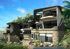 Contemporary Turkbuku Apartment Prime Location 2 Bedrooms