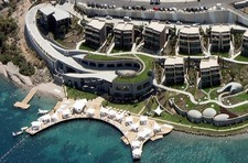 Turkbuku Apartments with Private Beach 3 Bedrooms