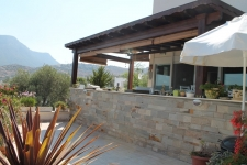 Top Location Villa in Bodrum Turkbuku for sale