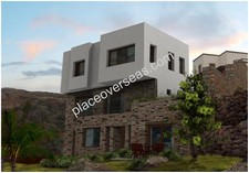 Elegant Turkbuku Villa Sea View 4 Bedrooms
