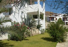 Bodrum Tuzla Villa Sea View 2 Bedrooms