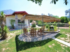 Detached Refurbished Bungalow in Uzumlu