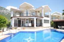 Bargain! Detached Villa For Sale in Uzumlu