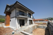 Brand New 4 Bedroom Villa with Private Pool & Garden