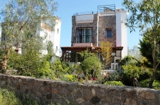 Centrally located Villa for sale in Yalikavak