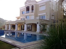 Prestigious Yalikavak Villa Elite Manor 7 Bedrooms