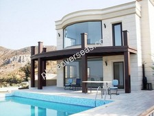 Spacious Yalikavak Villa Sea and Nature View 7 Bedrooms